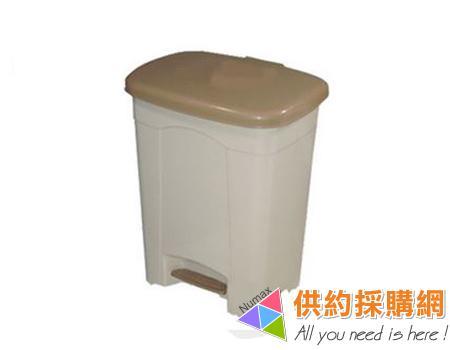 18565-现代脚踏式垃圾桶-numax供约采购网